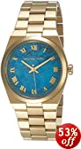 Michael Kors Watches Channing Women's Watch (Gold)
