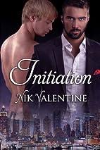 Initiation by Nik Valentine