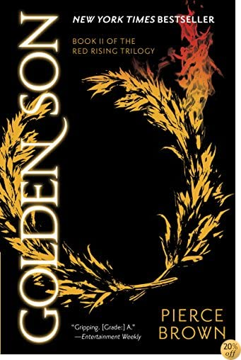 TGolden Son (The Red Rising Series, Book 2)