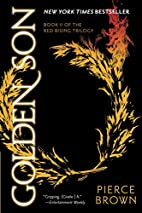 Golden Son: Book II of The Red Rising…