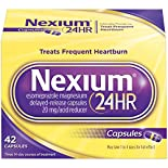 Nexium 24hr Acid Relief, $23.99