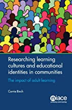 Researching Learning Cultures and…