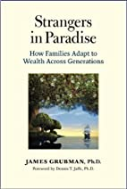 Strangers in Paradise: How Families Adapt to…