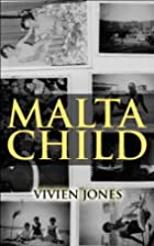 Malta Child by Vivien Jones