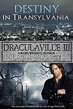 DraculaVille III - Destiny in Transylvania…