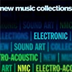 New Music Collections: Electronic by David…