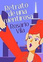Retrato de una mentirosa (Spanish Edition)…