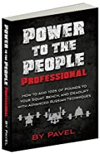 Power to the People Professional by Pavel…