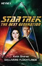 Star Trek - The Next Generation: Gullivers…