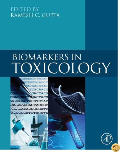 Biomarkers in Toxicology