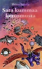 Sata kummaa kertomusta (Finnish Edition) by…