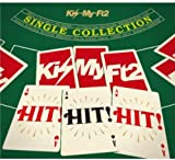 HIT! HIT! HIT!~�����ޥ������쥯�����2014~(��) (ALBUM+2����DVD) (�������������)