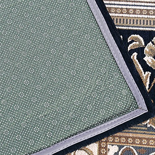 欧式地毯卧室 床边地毯