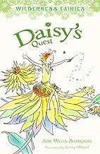 Daisy's Quest: Wilderness Fairies (Book…