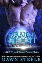 Strange Moon: Part One (BBW Werewolf…