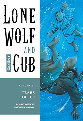 lone-wolf-and-cub-volume-23-tears-of-ice