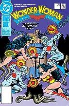 Wonder Woman (1987-2006) #26 by George…