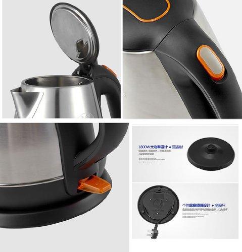 adk-1800d10 电热水壶