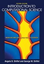 Introduction to Computational Science:…