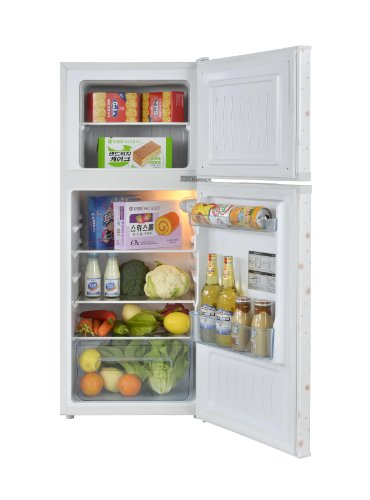 tcl冰箱结构示意图