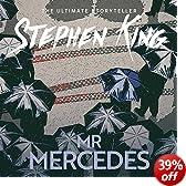 Mr Mercedes (Unabridged)