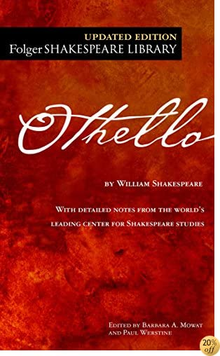 TOthello (Folger Shakespeare Library)