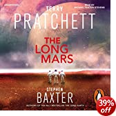 The Long Mars: The Long Earth, Book 3 (Unabridged)