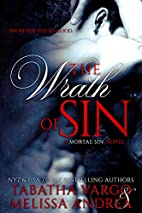 The Wrath of Sin by Melissa Andrea