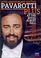 Pavarotti Plus: Live From the Royal Albert…