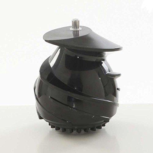 懒熊lazybear 原汁机 (uitem塑钢材质 进口铜线低速电机)