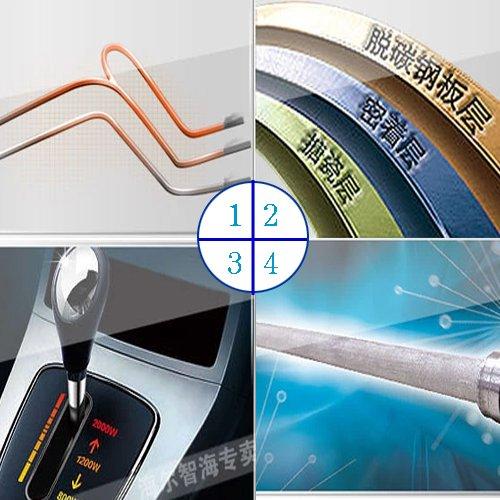 haier 海尔es80h-q1(ze) 80l电热水器(专利防电墙技术