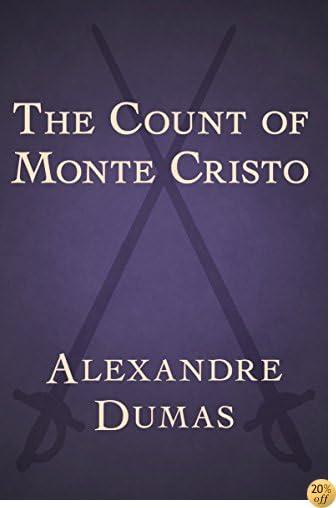 TThe Count of Monte Cristo