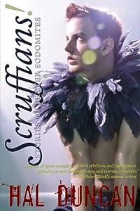 Scruffians! cover