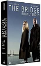 The Bridge (Bron / Broen) - Saison 1 by…
