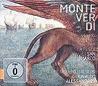Vespri solenni per la festa di San Marco [CD…
