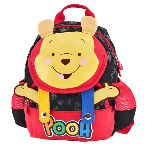 disney/迪士尼 幼儿园书包宝宝卡通双肩儿童背包可爱1