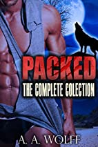 Packed: Turned (Paranormal BBW Shape Shifter…