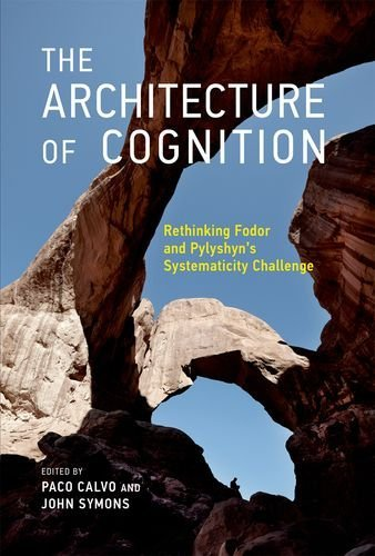 the-architecture-of-cognition-rethinking-fodor-and-pylyshyns-systematicity-challenge-mit-press