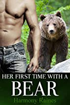 Her First Time With A Bear: BBW Shifter…