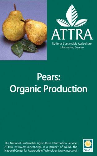 pears-organic-production