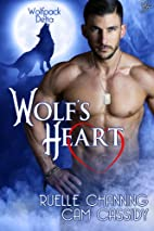 Wolf's Heart (Wolfpack Delta Book 1) by…