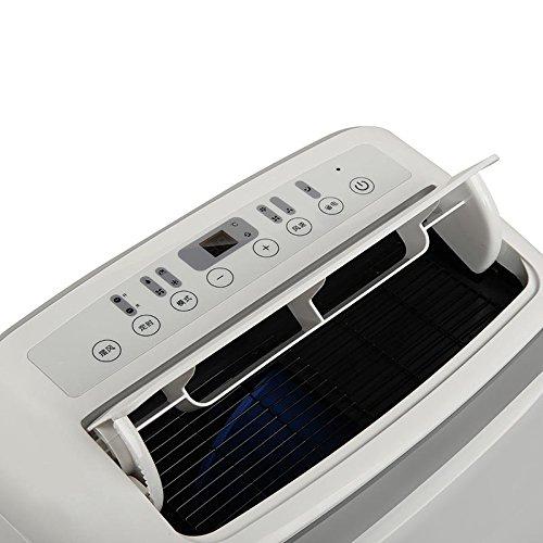 Midea 美的 移动空调 KY 25 N1Y PD 节能单冷空调一体机免安装 1匹价