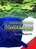 Introduzione alla Meditazione (Italian…