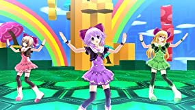 Hyperdimension Neptunia Producing Perfection , Abbildung #03