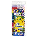 Select Crayola Arts & Crafts Supplies, 25% OFF