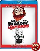 Mr. Peabody & Sherman (Blu-ray 3D / Blu-ray / DVD + Digital Copy)