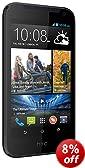 Vodafone HTC 310 Pay As You Go Handset - Blue