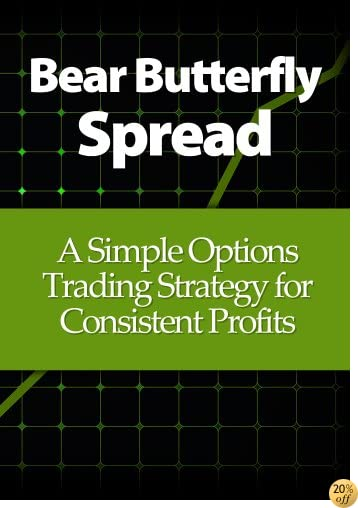 Bear Butterfly Spread: A Simple Options Trading Strategy for Consistent Profits