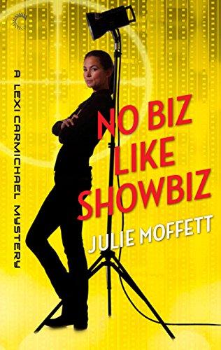 no-biz-like-showbiz-a-lexi-carmichael-mystery-book-four