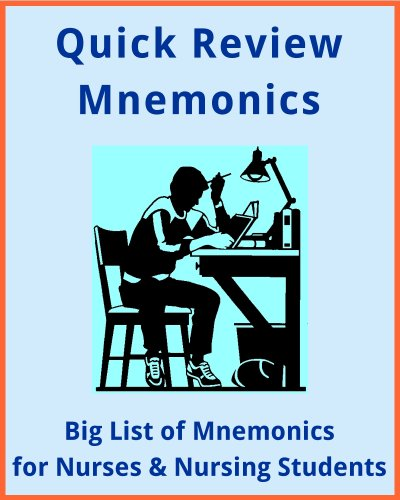 big-list-of-mnemonics-for-nurses-and-nursing-students